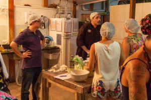 Novas Turmas Curso de Culinária e Workshops