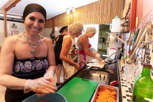 Curso de Culinária – COMPLETO Culinoterapia