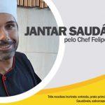 E-book receitas saudáveis para Jantar