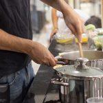 E-book GRATUITO receitas saudáveis para Jantar