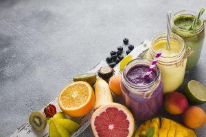 Frutas: Vilãs ou Heroínas?